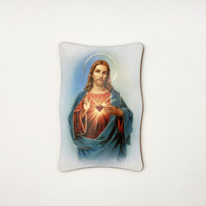 Bild – Herz Jesu
