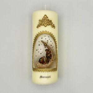 Mariazeller Weihnachtskerze II