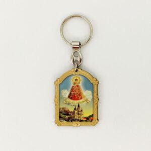 Schlüsselanhänger – Andenken an Mariazell