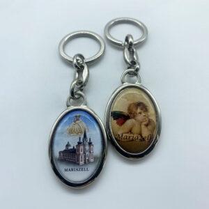 Schlüsselanhänger – Mariazellkombi – Engel